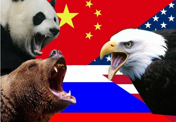 Россия и Китай. Терпение на исходе