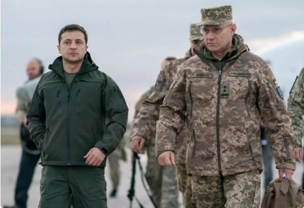 «В армию иди»: появились новые подробности разговора Зеленского с националистами и его оценка этого диалога