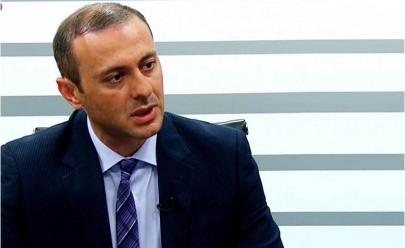 Служба нацбезопасности Армении: «Мы вам не Кровавая Гебня!»