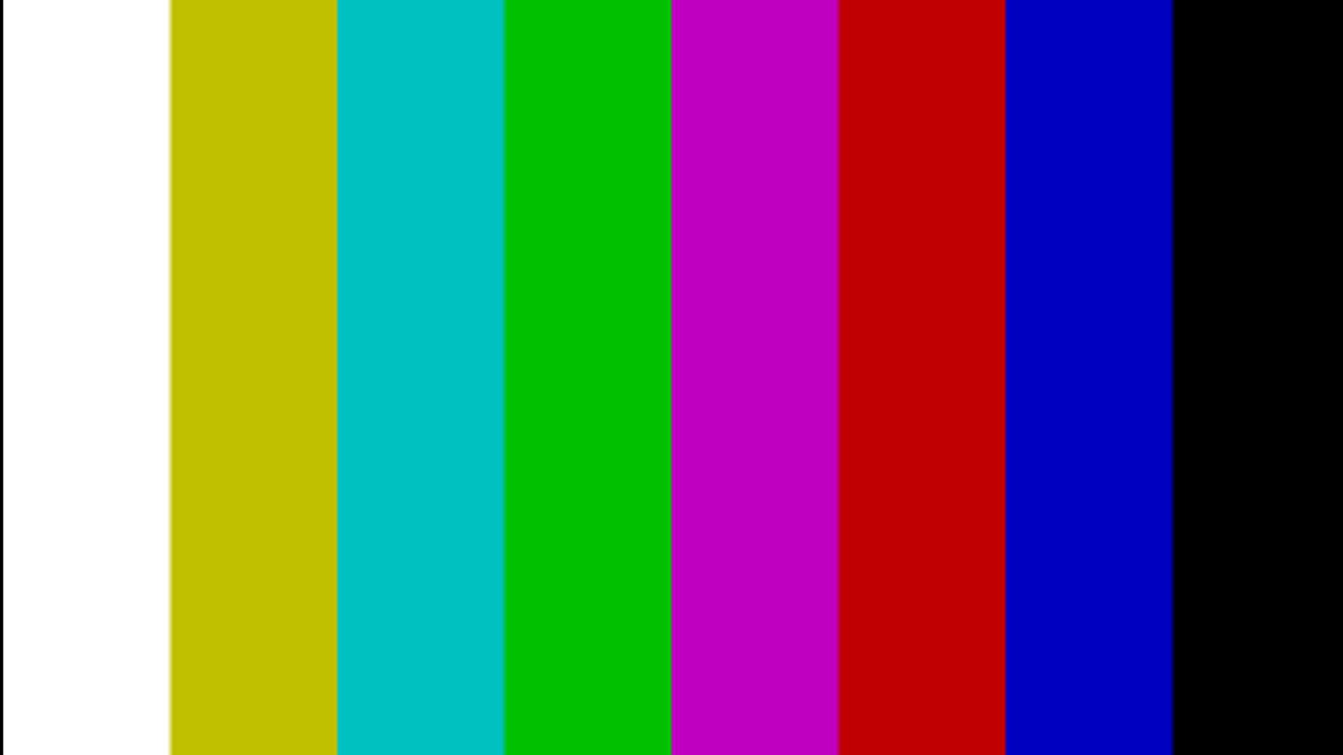 Настроечная таблица (MTV, 2001)