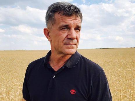 Подозреваемый в подкупе кандидата в президенты Юрия Тимошенко Костанчук вышел под залог в 4 млн грн