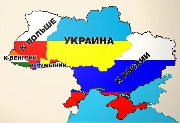 """""""Всевышний справедлив"""": Украине предложили ужаться до собственных исторических границ"""