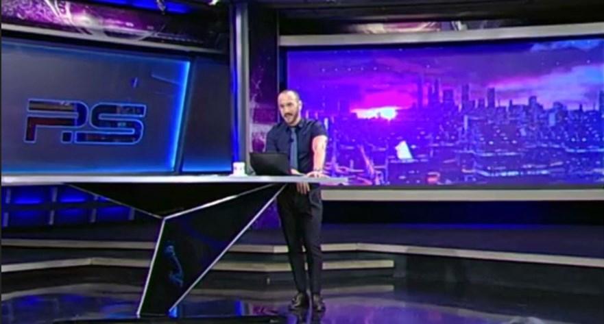 Грузинских журналистов, оскорблявших Россию и Путина, увольняют из «Рустави 2»