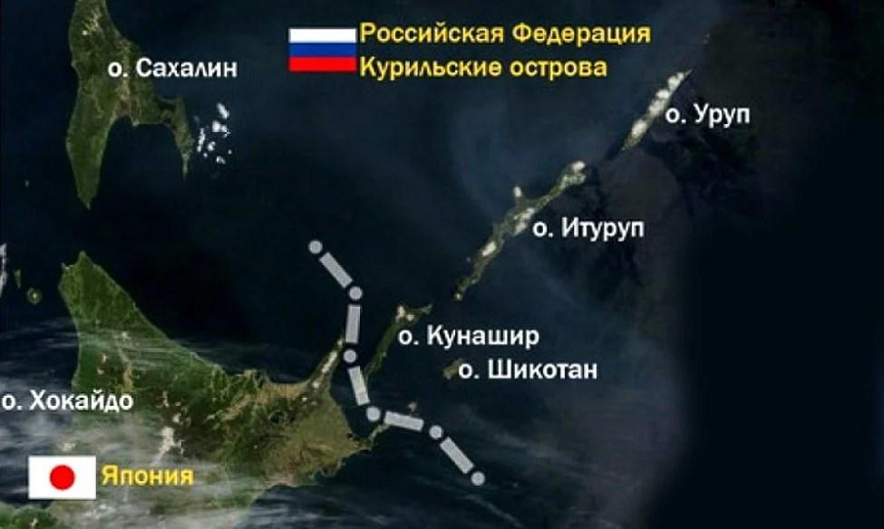 Россия лишила Японию главного аргумента по принадлежности Курил