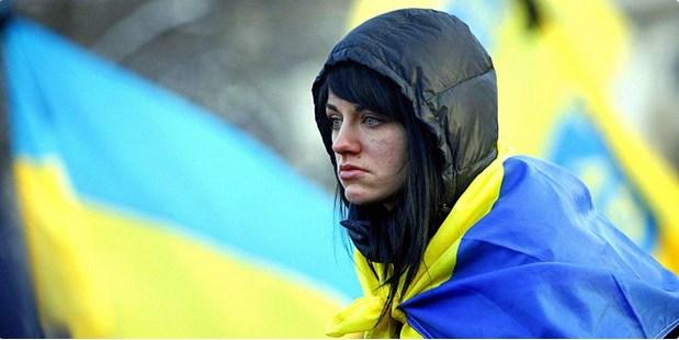 Украинка рассказала о наступивших на родине «безрадостных и угрюмых» временах