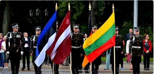 Прибалтика требует от России миллиарды евро