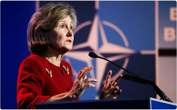 Россия ответила на запрет США размещать ракеты в Крыму