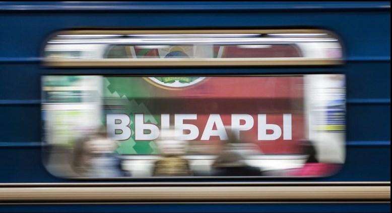 """Наблюдатель со стажем: """"Белорусскому сообществу уже наплевать"""""""