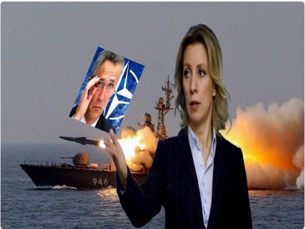 Россия отказалась выполнять требования НАТО о военной доктрине в Черном море: в МИД прокомментировали протест со стороны альянса