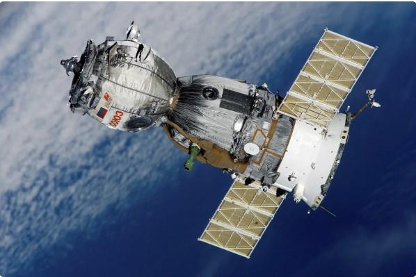 Россия отказала Америке в отправке своих астронавтов к МКС при помощи корабля