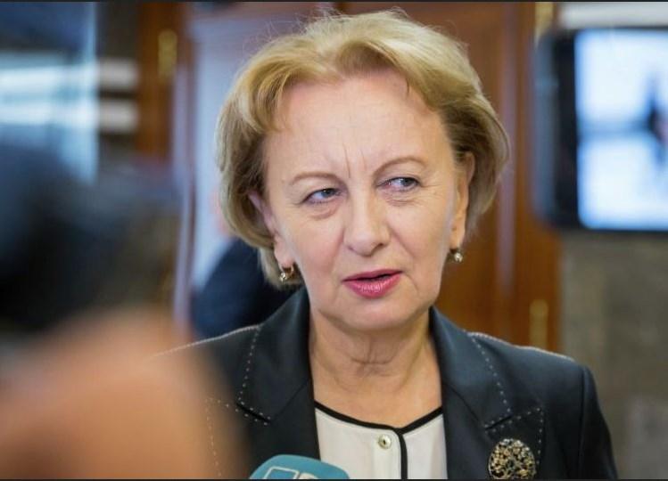 Гречаная: Россия для Молдовы больше, чем стратегический партнер