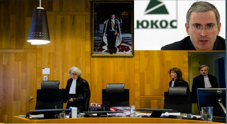 Павел Шипилин: Россия возвращает добро - будут знать, как судиться с Россией