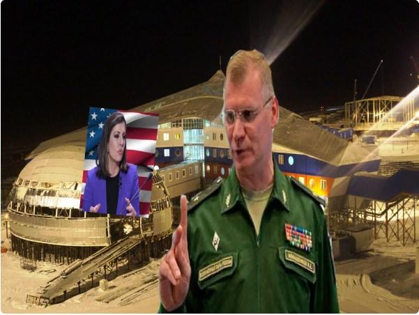 Россия отказалась выполнять требования США - убирать военные базы из Арктики